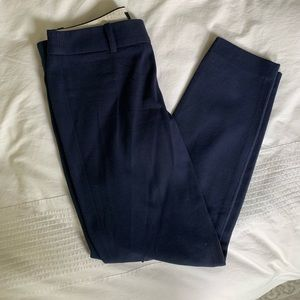 JCrew City Fit Dress Pants